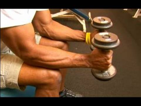 Curling Training Exercises Curl Exercises Upper Body