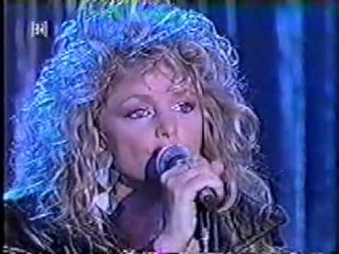 Bonnie Tyler - God Gave Love To You