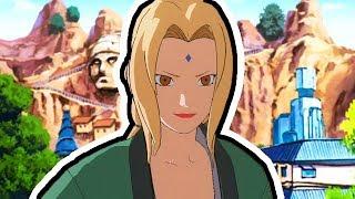LEAF DISCOVER ASUMA'S DEAD! | Naruto: Ultimate Ninja Storm Legacy Gameplay Walkthrough Part 19 (PS4)