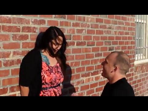 Boyfriend Gives Girlfriend The Best Wedding Proposal Of Her Life!