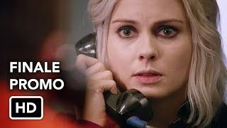 "iZombie 2x18 ""Dead Beat"" / 2x19 ""Salivation Army"" Promo (HD) Season Finale"