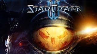 Тут есть Кооператив ?! ● StarCraft 2: Wings of Liberty CooP