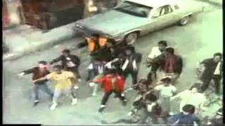 Michael Jackson - Pepsi Generation HD