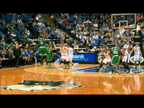 Ultimate Kevin Garnett Highlights