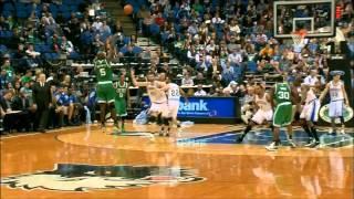 Ultimate Kevin Garnett Highlights