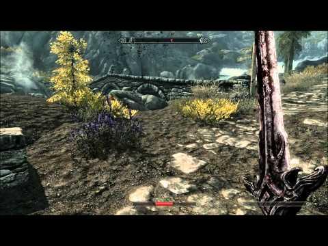 Extreme Blood Texture : Skyrim Mod Reviews