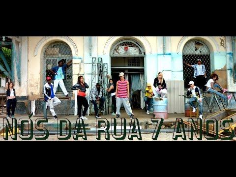 HE AIN`T WIT ME NOW (THO) - RICHGIRL | 7 Years of Cia. Nós Da Rua | Choreographed by Rafa Santos