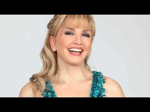 Milly Carlucci su Radio Pico 1 Dicembre 2013
