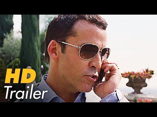 Entourage Trailer 2 (2015)
