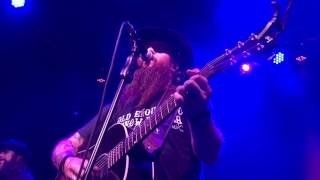 Cody Jinks I'm Not The Devil HD