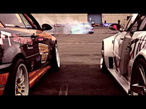 TERENCE CARS | DRIFT | Day 1 | Luxembourg - International Motor Show