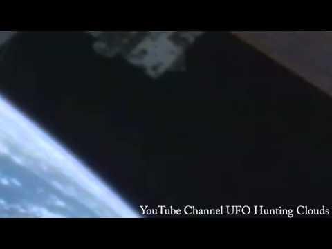 UFO - Magazine cover