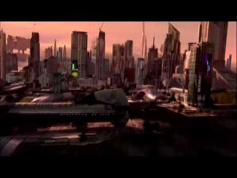 Battlestar Galactica Final Trailer