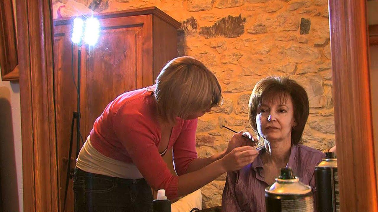Работа парикмахер без опыта работы 11 фотография