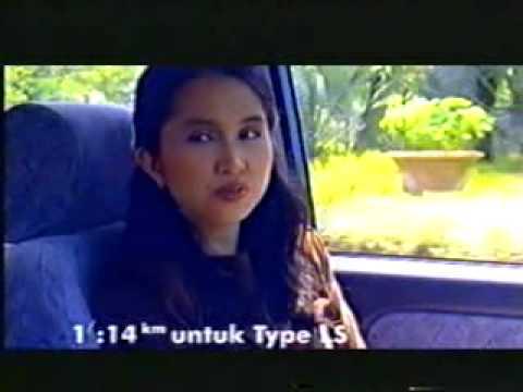 Iklan Isuzu Panther (2003)