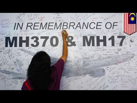 MH370: money stolen from passengers' bank accounts