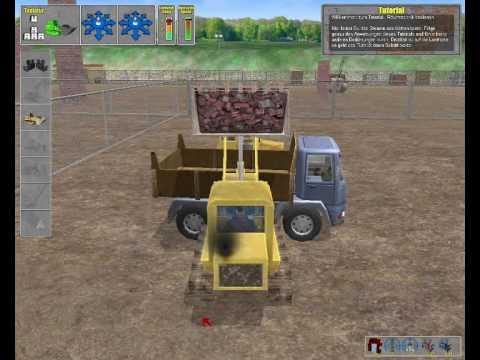Spreng- und Abriss- Simulator Gameplay @ GadgetsWelt.de