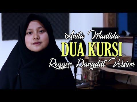 Download Anita Maulida - Dua Kursi Reggae Dangdut Version Jheje Project Mp4 baru