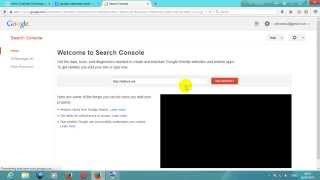 How To Add Wapka Site In Google And Verify in bangla