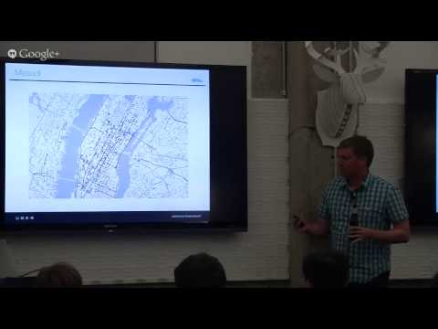 Atlassian Dev Den Tech Talk Series: The Science of Uber