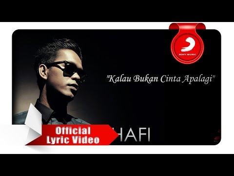 download lagu AGUS HAFI - Kalau Bukan Cinta Apalagi gratis