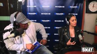 LaLa Anthony Describes Rising From Nothing, Keeping Marriage Strong & New Book
