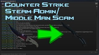 download lagu Csgo - Some Kid Tries To Scam Me For gratis