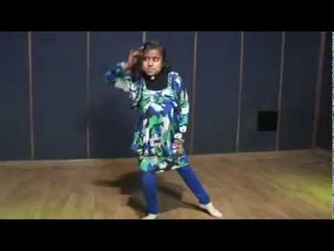 Dance Pe Chance Maar Le Solo Dance Choreographe By Umesh Chauhan...
