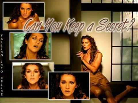 Celine Dion - Days Of Fever