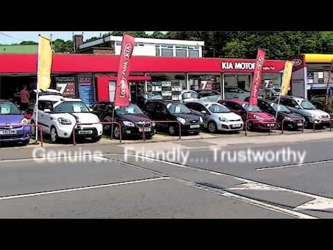 Longley Park KIA Introduction