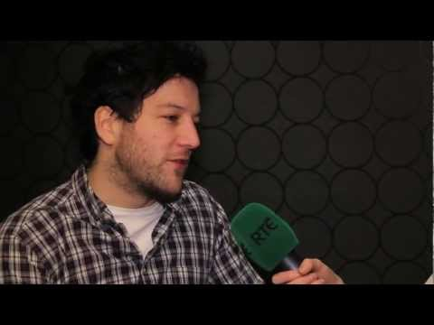 Matt Cardle responds to James Arthur