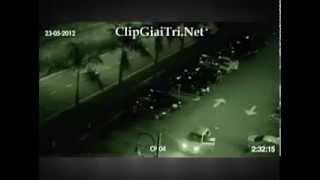 VIDEO KINH DỊ - CLIP CHỨNG MINH MA LÀ CÓ THẬT - 16+