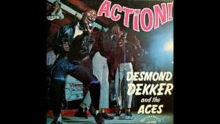 Watch Desmond Dekker Gimme Gimme video