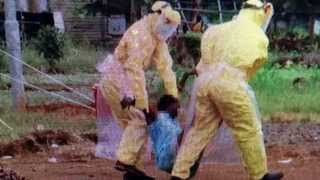 Ebola Death Toll 3,091 But 2 Raise From The Dead