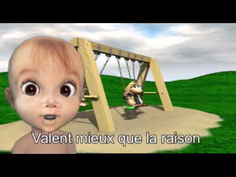 Canciones Infantiles - Кабы не было зимы