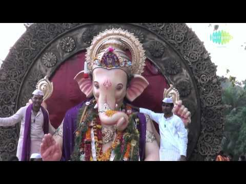 Sukhkarta Dukhharta (lazim Version) | Ganesh Aarti | Ganpati Bappa Morya video