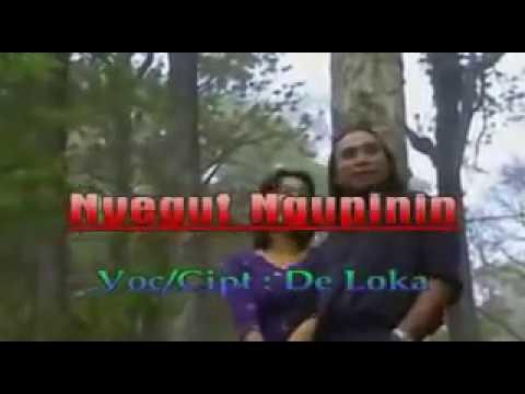 De Loka - Nyegut Ngupinin |  Clip