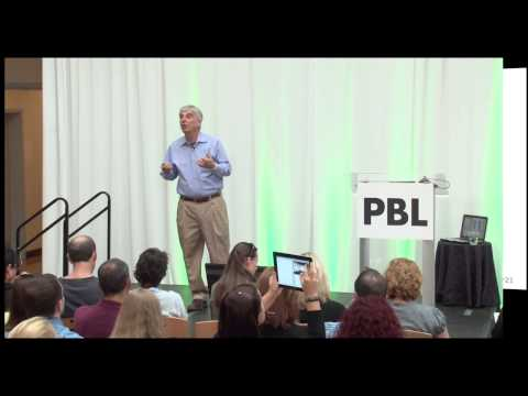 Ken Kay Keynote - PBL World 2013