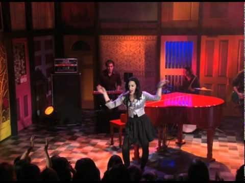 Demi Lovato - Me, Myself, & Time