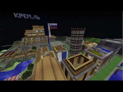 Lets Play Minecraft: Season 1: Episode 48 | St. Petersburg