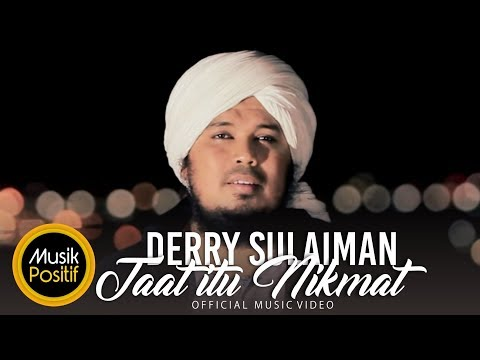 Download Derry Sulaiman - Taat Itu Nikmat    Mp4 baru