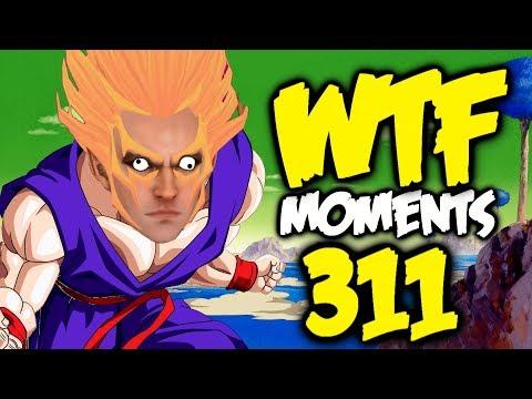 Dota 2 WTF Moments 311