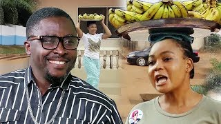 How a handsome billionaire help a poor hawker 1 & 2 - ( Rachael Okonkwo ) 2019 Latest Nigerian Movie