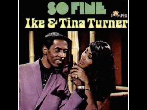 Tina Turner - So Fine