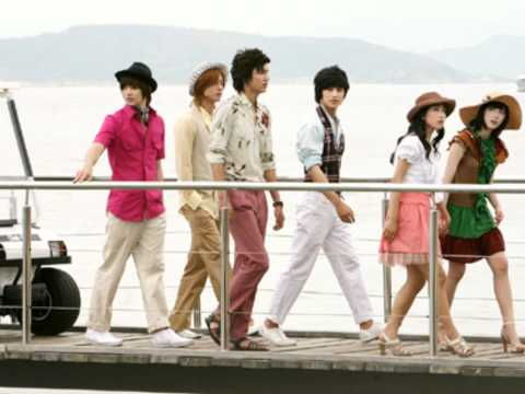 Boys Before Flowers Ost- Fight The Bad Feeling.wmv video