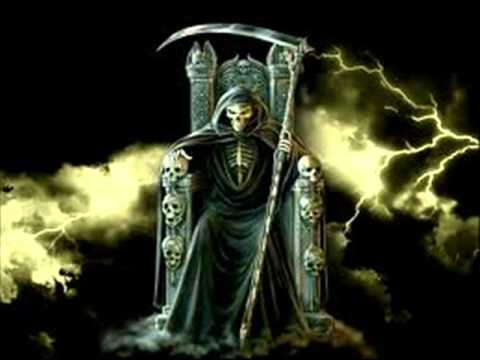 Undertaker's Theme Song-grim Reapers (graveyard Symphony) video