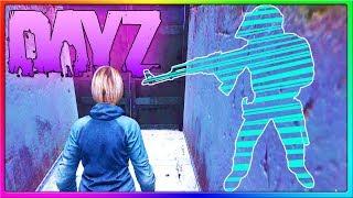 A HACKER SHOWS ME HIS WALLHACKS! | DayZ Standalone Hacker