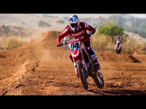 Racer X Films: Honda HRC and GEICO Honda Team Intros