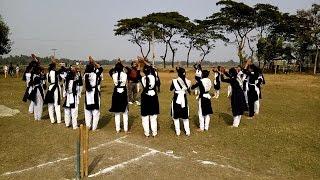 পাবনার নারী ক্রিকেটারদের গল্প