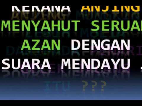 BERSIH 3.0 -MELAYU HINA AZAN